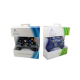 Control Joystick Xbox 360 Windows Pc Gamepad Usb Ele-gate