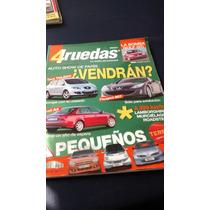 Revista 4 Ruedas - Auto Show De París #122