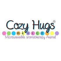 Traspaso Lote De Peluches De Aromaterapia Cozy Hugs