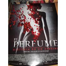 :: El Perfume: Historia D Un Asesino - Poster Cine Original