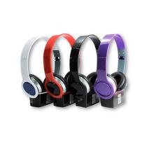 Audífonos De Diadema Económicos Para Tablet Smartphones
