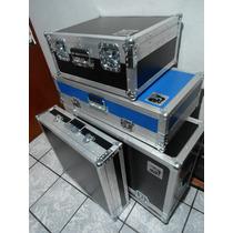 Case Para Cabezales, Guitarras, Pedalboards, Acordeon, Etc