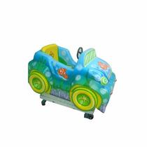Montable Carrito Nemo Juego Mecanico