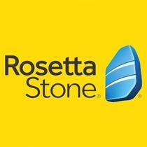 Roseta Stone Idiomas Ingles, Portugues, Japones Y Chino