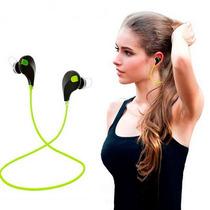 Audifonos Bluetooth 4.1 Inhalambricos Universales Manos Libr