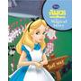 Disney Alicia En El País De Las Maravillas (disney Acolchado