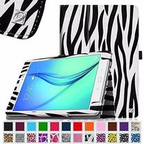 Fintie Samsung Galaxy Tab 9.7 Una Caja Del Folio - Cubierta