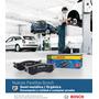 Balatas Traseras Para Frenos De Disco Bosch Peugeot 207 2012