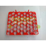 Charola Filler Separador Para Incubadora 54 Huevos