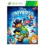 Vg - Disney Universe Xbox 360