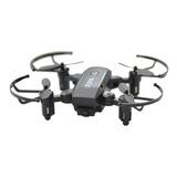 Dron A Control Remoto Linxtech In1601 Plegable C/cámara 720p