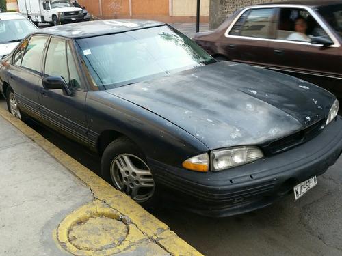 Pontiac Bonneville 1994