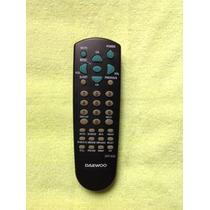 Control Remoto Para Tv Daewoo
