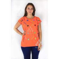 ef48ed4d66 Busca blusas mexicanas con los mejores precios del Mexico en la web ...