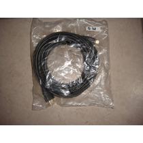 Cable Micro Hdmi A Hdmi Tipo D Htc Evo 4g 5 Metros Playbook