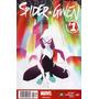 Comic  Spider-gwen  # 1 Televisa  Tengo Variantes Espa�ol