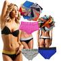Tangas Calvin Klein Steel Panties Boxers Calzones Originales