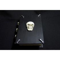 Libro Cráneos
