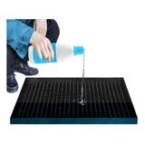 Tapete Sanitizante Desinfectante Para Calzado 37x28cm