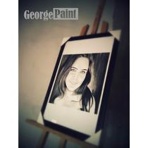 Obras De Arte Personalizadas. Enviame Tu Foto!