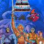He-man Y Los Amos Del Universo Caricatura Completa
