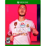 ..:: Fifa 20 ::.. Para  Xbox One En Game Wow