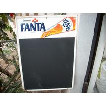 Anuncio De Lamina Publicidad Antigua Fanta Del Baul Del Rec