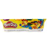 Play Doh Paquete Con 4 Botes 448 Gr Hasbro