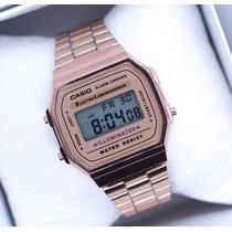 dfd9be3611dd Reloj de Pulsera Unisex Casio con los mejores precios del Mexico en ...