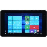 Tablet Windows 10 Cpu Intel 2 Camaras 7 Pulgadas 16gb Laptop