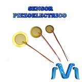 Sensor Piezoelectrico 35mm Arduino