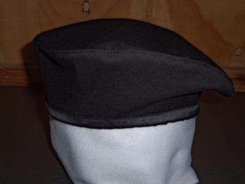 Boina Militar Del Tipo Boinas Verdes 3ec8378fbb7