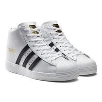 Adidas Con Tacon Corrido