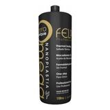 Nanoplastia Keratina Sin Formol Omega Zero Black By Felps