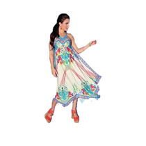 712a758da Busca vestidos floreados con los mejores precios del Mexico en la ...