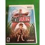 The Ante Bully Original Para Wii