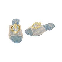 Disney Princess Juego Zapatos - Claves Cenicienta A La Bota