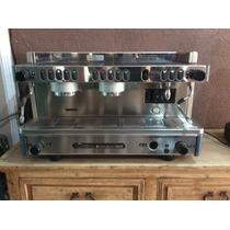 La Cimbali M28 Selectron Cafetera Original