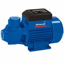 Bomba Electrica Periferica Para Agua 1/2 Hp Ultracraft 42030