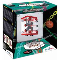 Houdini Juego Destreza Inteligencia / No Cubo Rubik