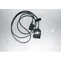 Adaptador Dual Para Auriculares Estéreo Sony Ericsson