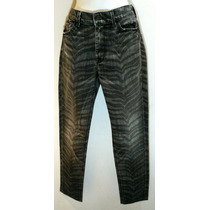 Jeans Animal Print 7 For All Mankind - Fashionella - 29