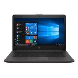 Laptop Hp 240 Intel Dual Core 4gb 500gb 14 Wifi 2tb Nube