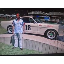 Mustang Edicion Especial 100 En Todo Mexico Freddy Van Beure