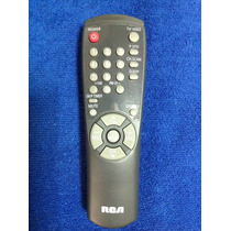 Control Para Tv Rca Nuevo Original