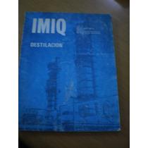 I M Q - Destilación
