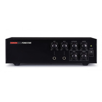 Amplificador Altavoces Audio Profesional Ma 30 Fonestar