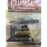 Revista Grandes Autos Memorables Fascículo 107 Nueva Sellada