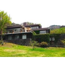 Casa Sola En Valle De Atongo, Avenida Revolucion