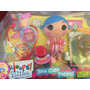 Lalaloopsy Little Sew Cut Patient Con Accesorios